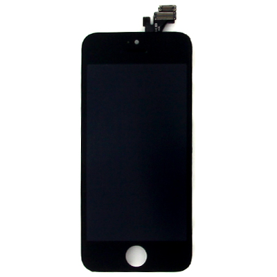 Display NERO iPhone 5 completo di Touch Screen