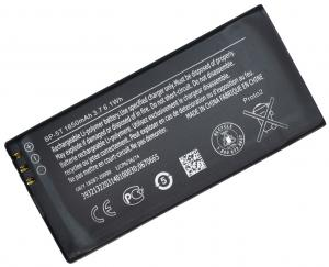 BP-5T Batteria Nokia Lumia 820 Originale Bulk