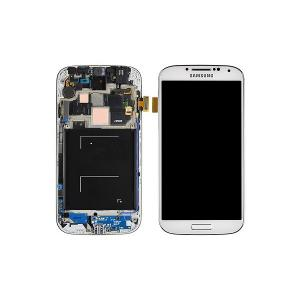 GH97-14655A Display Completo BIANCO Samsung Galaxy S4 GT-I9505