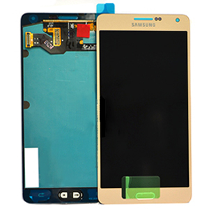 GH97-16922F Display Completo GOLD Samsung A7 SM-A700F