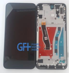 LCD Display Huawei P Smart Z Nero