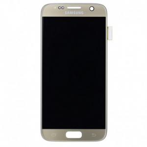 GH97-18523C Display Completo GOLD Samsung S7 SM-G930F