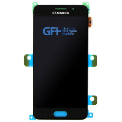 GH97-18249B Display Completo NERO Samsung Galaxy A3 2016