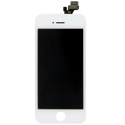 Display BIANCO iPhone 5 completo di Touch Screen